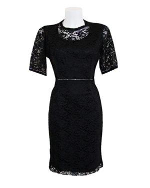 80-90's lace dresses