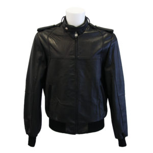Biker jackets rigenerati