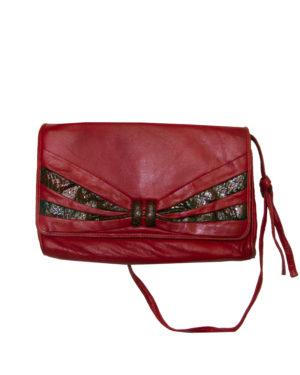 Shoulder strap medium bags