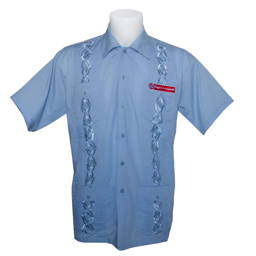 Camicie Guayabera