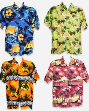 Camicie Hawaiane