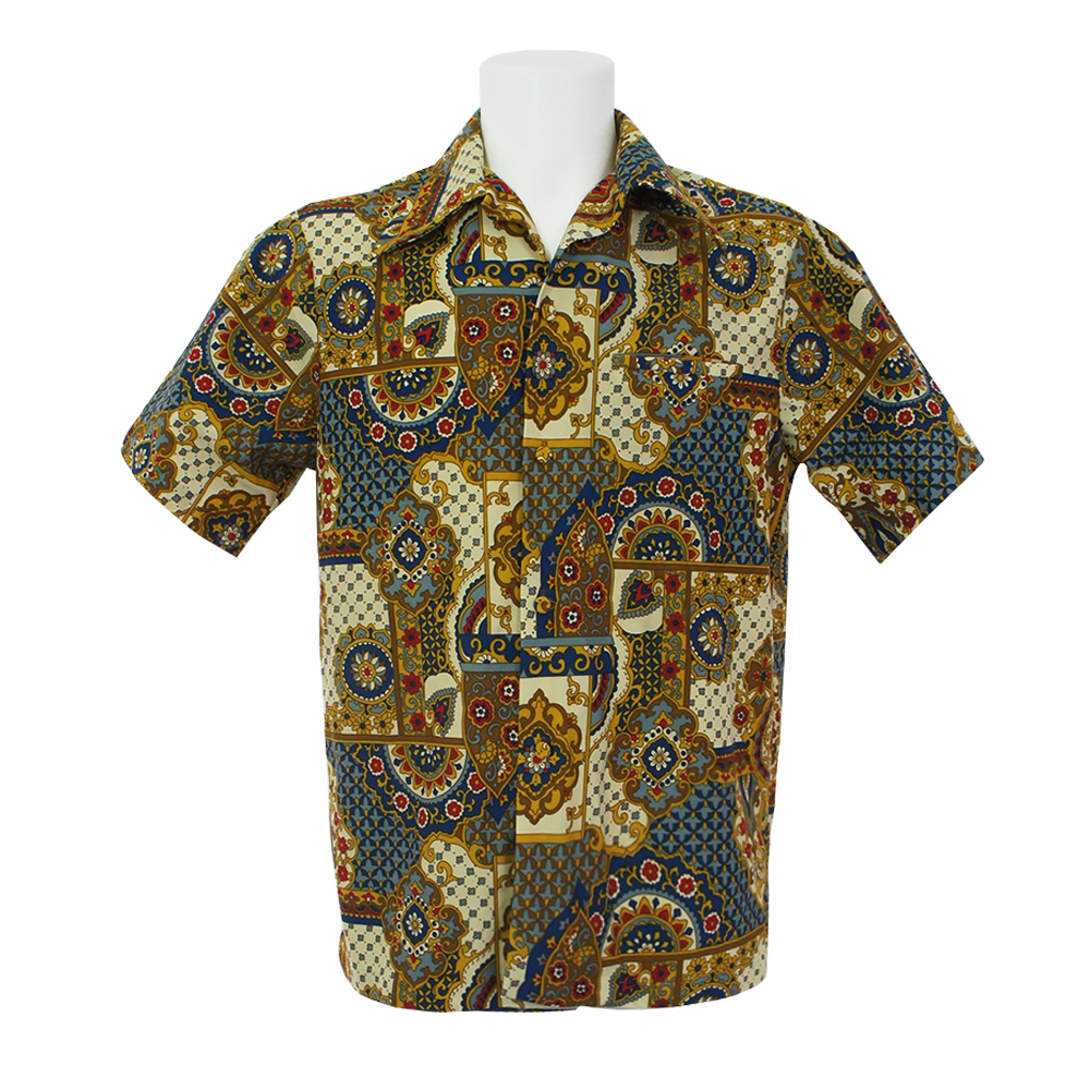 Camicie anni '70