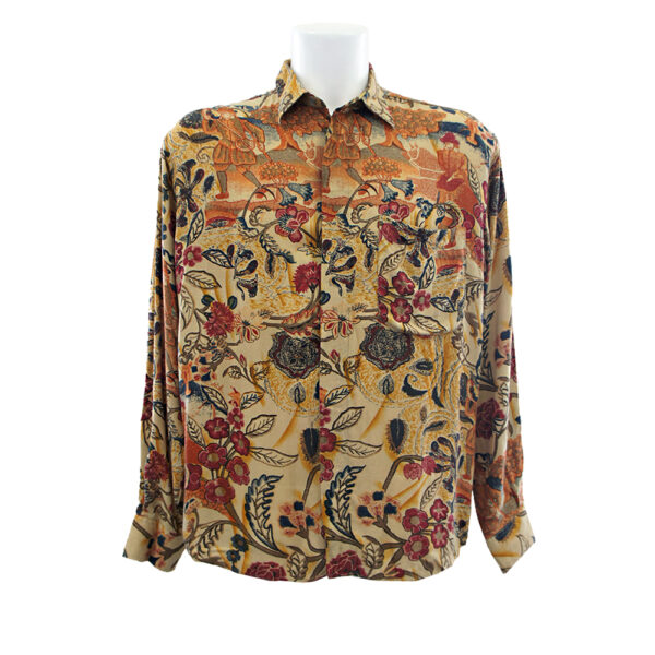 80's/90's cotton shirts