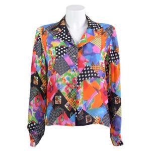 Camicie anni  '80/'90