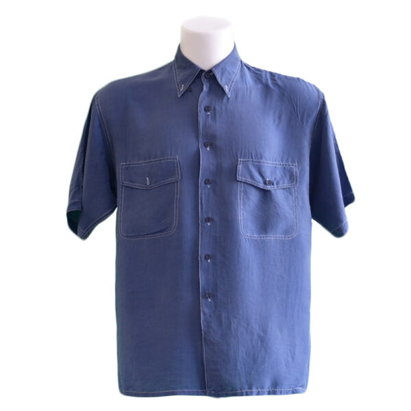 Camicie di seta