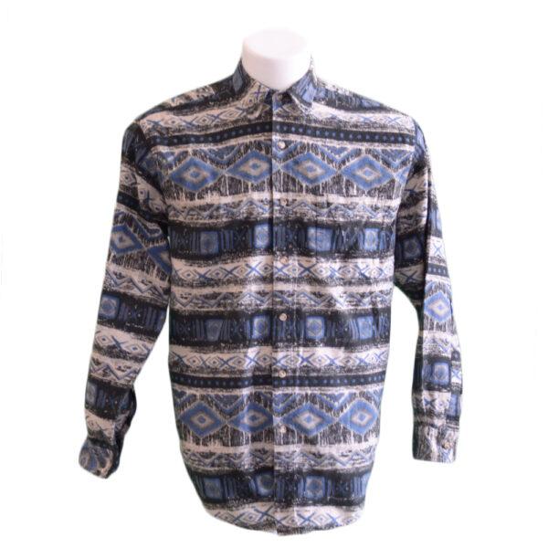 Camicie-flanella-stampa-aztec-Aztec-print-flannel-shirts_NORMAL_1390
