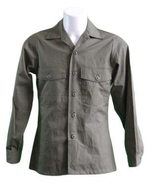 Italian military shirts