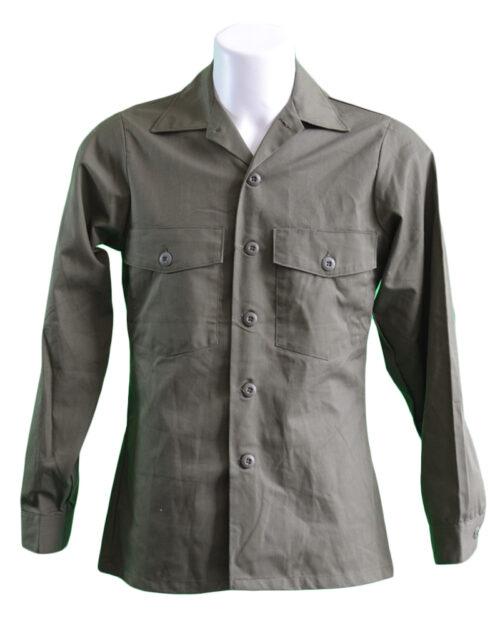 Camicie militari Italiane