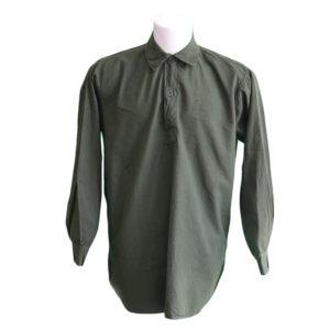 Camicie militari Svedesi