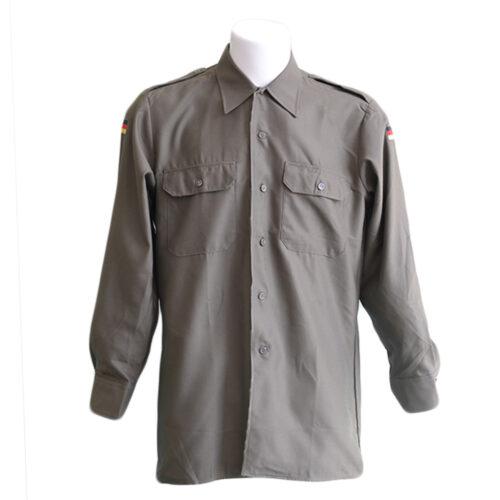 Camicie militari Tedesche
