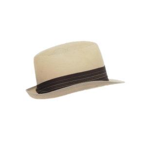 Cappelli classici estivi