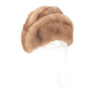Cappelli di pelliccia
