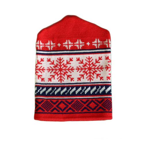 Cappelli lana sci