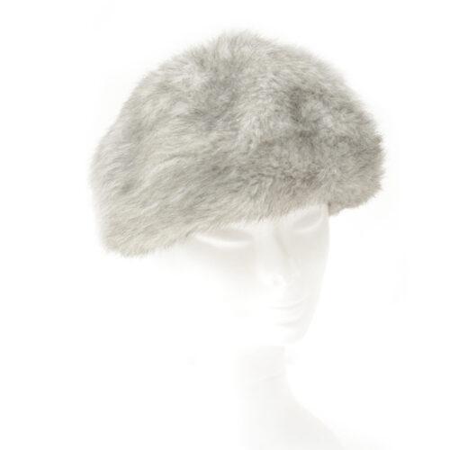 Cappelli pelliccia ecologica