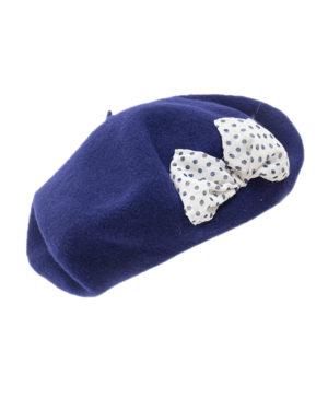 Painter style wool hats