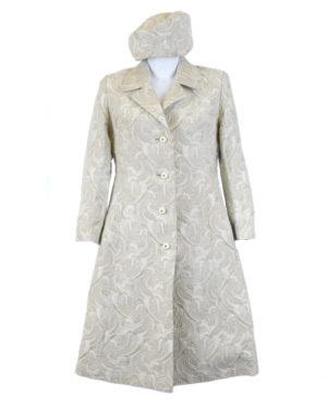 60's vintage coats
