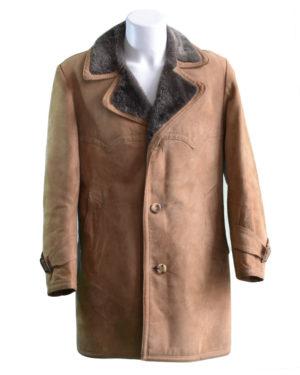 Cappotti montoni '70