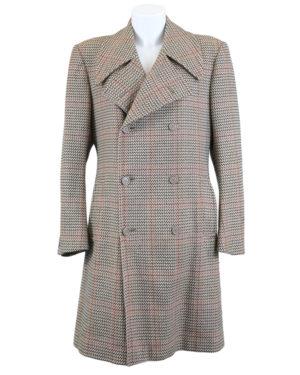 70's vintage coats