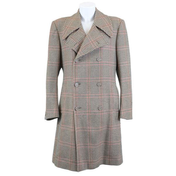 Cappotti vintage anni '70