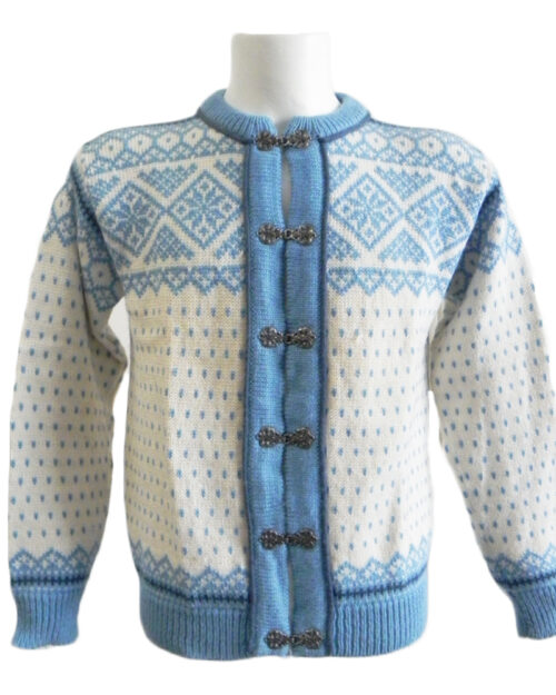 Cardigan Norvegesi '70