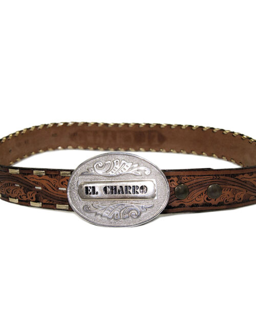 Cinture stile cowboy