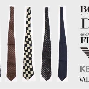 Cravatte firmate