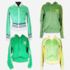 70s sport branded sweatshirts