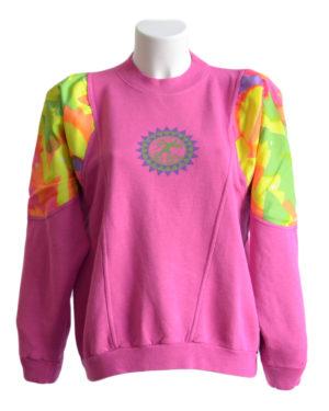 European sweatshirts