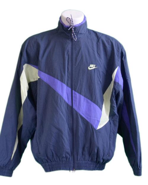 Felpe Nike con zip '80/'90