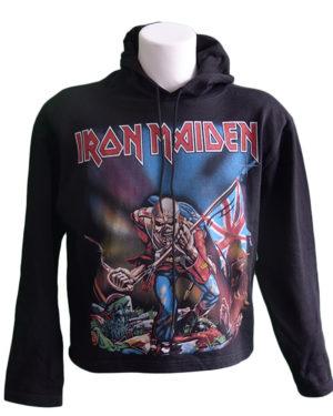 Heavy metal style sweatshirts