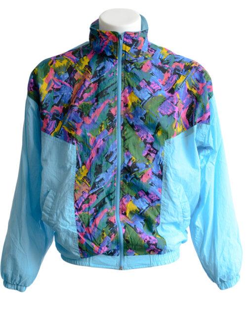 Felpe vintage con zip '80/'90
