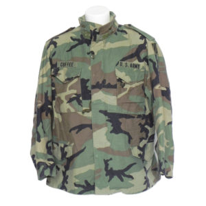 Field jackets USA