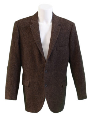 Giacche Harris Tweed