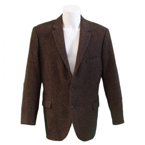 Giacche Harris Tweed