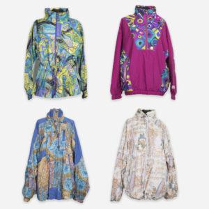 Shell Jackets 80-90