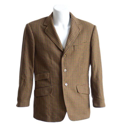 Giacche invernali (panno lana/tweed)