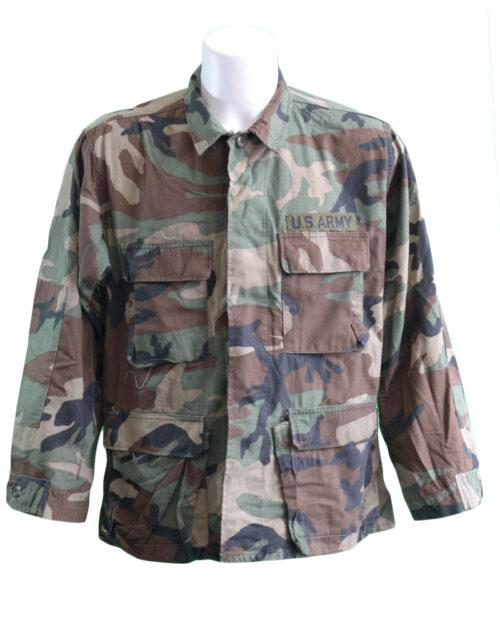 Giacche militari USA