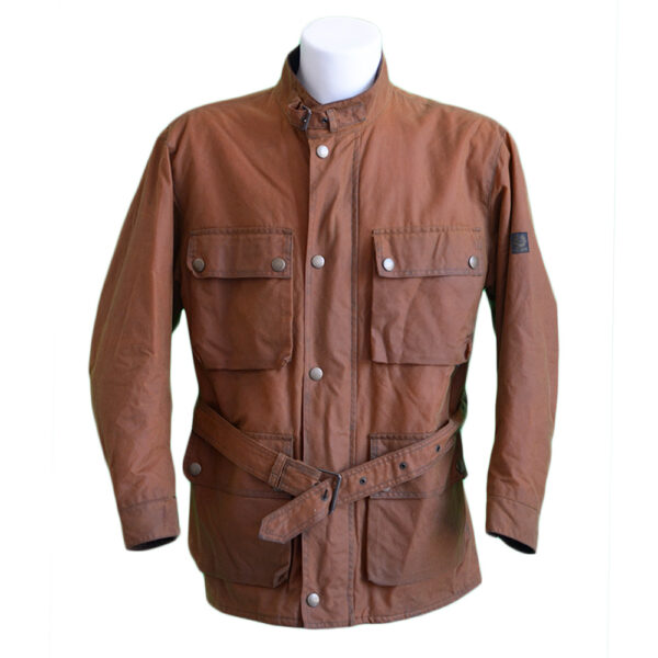 Giacconi Belstaff/Barbour