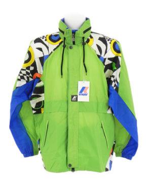 K-way jackets - 90's