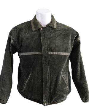 Corduroy jackets