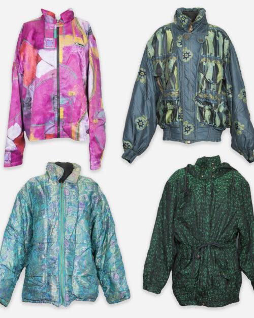 90s woman jackets