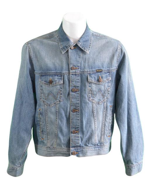 Giubbotti jeans Levi's/Wrangler/Lee