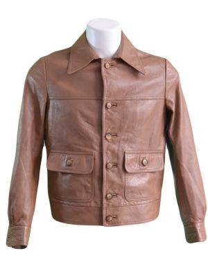 Boma leather jackets