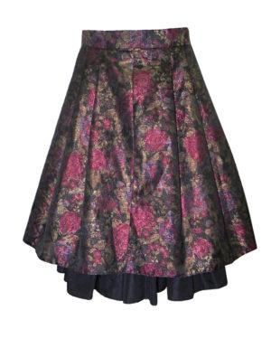 Evening skirts