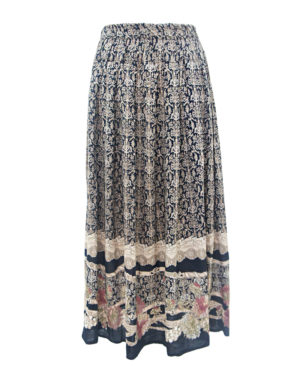 80's-90's long skirts