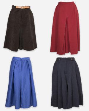 80-90's skirts pants