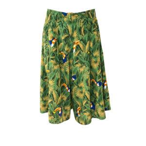 Gonne pantalone medie