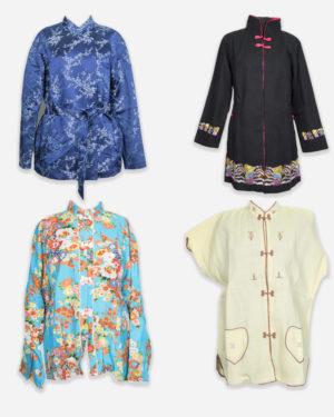 Kimono corti