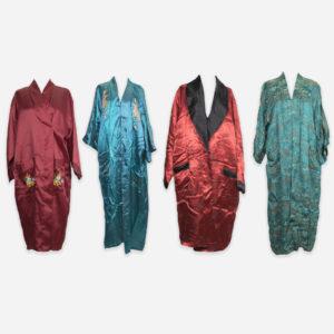 Kimono lunghi