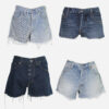 Denim shorts Levi's